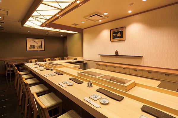 ホテルグランドパレス|千代田(日本料理)