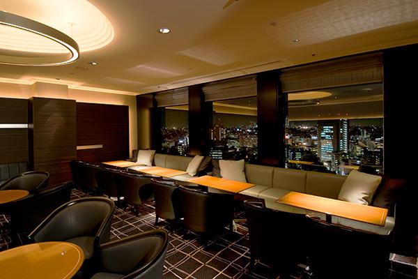 ホテルグランドパレス|クラウンラウンジ