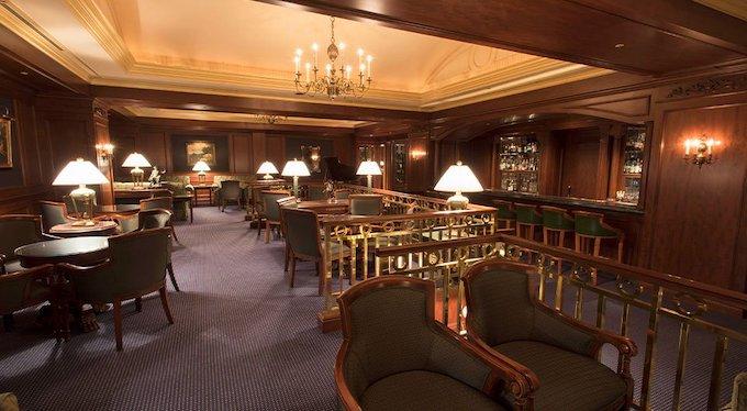 リーガロイヤルホテル東京|セラーバー