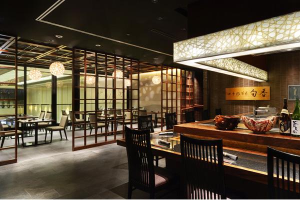 ホテルメトロポリタン|花むさし 旬香(日本料理)