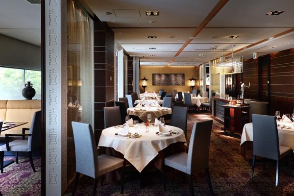 ホテルメトロポリタン|桂林(中国料理)