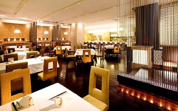 ロイヤルパークホテル|佳花林(中国料理)