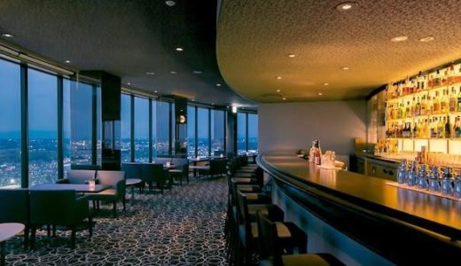【最上層×絶景】新横浜プリンスホテルのアフタヌーンティー