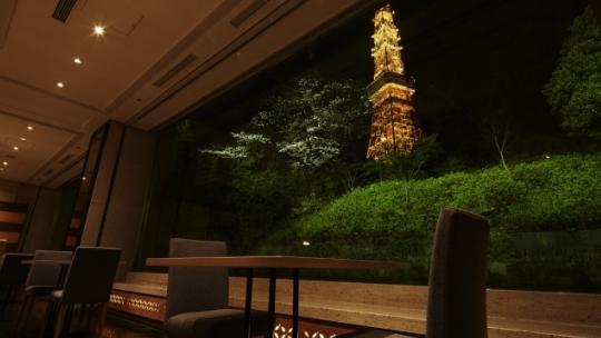 東京プリンスホテル|和食 清水・寿司処 五徳・天ぷら処 福佐