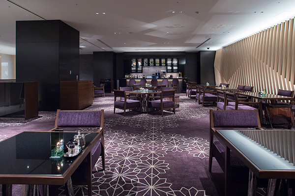浅草ビューホテル|THE LOUNGE