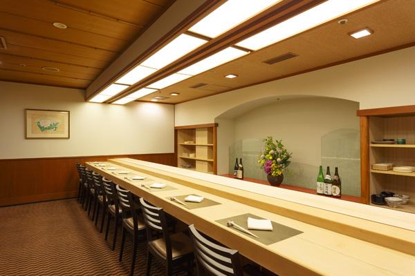 浅草ビューホテル|双六(酒処 6F)