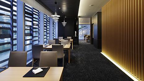 キャピトルホテル東急|水簾(日本料理)