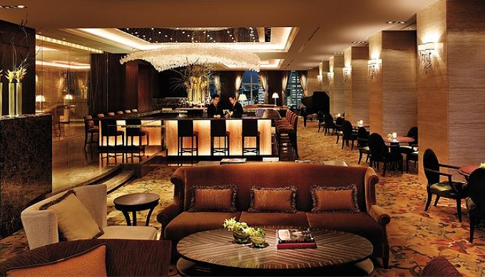 シャングリラホテル東京|ザ・ロビーラウンジ