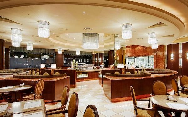 ロイヤルパークホテル|シンフォニー(イタリア料理)