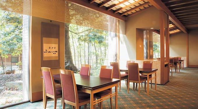 リーガロイヤルホテル東京|京料理 たん熊北店