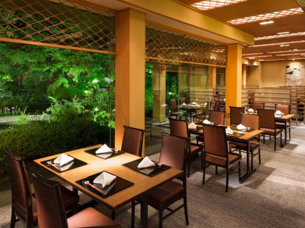 ANAインターコンチネンタルホテル東京|雲海