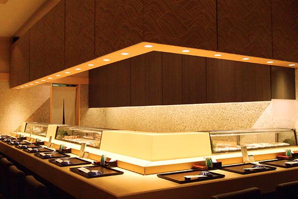 ホテルメトロポリタン|鮨 ほり川