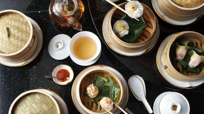 ウェスティンホテル東京|龍天門(中国料理)