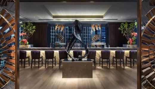 【贅沢空間】フォーシーズンズホテル丸の内 東京のアフタヌーンティー