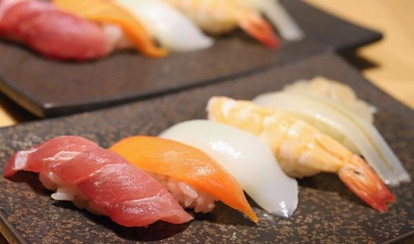 グランドプリンスホテル新高輪|ザクロ品川の寿司