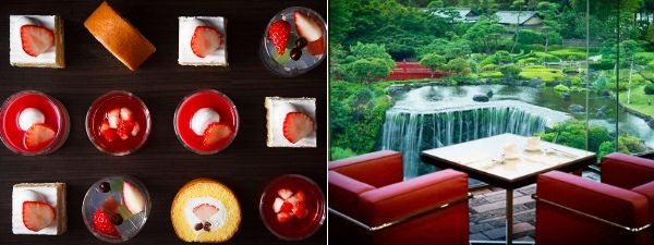 東京のスイーツ食べ放題、スイーツビュッフェ|その4