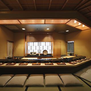 銀座久兵衛|ホテルニューオータニ店