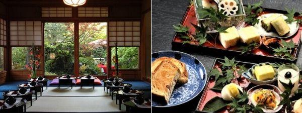 京都のアフタヌーンティー|その8