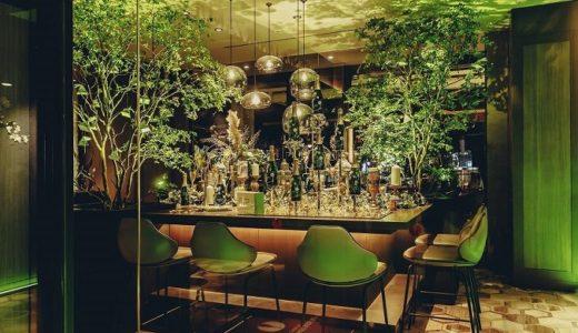 【品川】ザクロのディナーブッフェ|人気メニューTOP3を発表