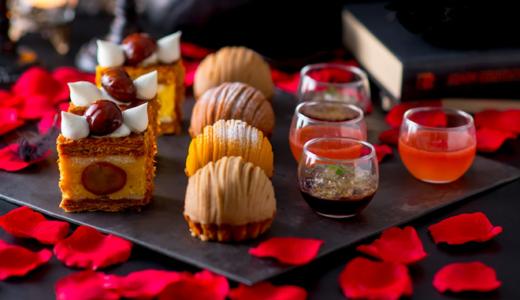 【圧倒的に美味い】ホテルニューオータニ大阪のスイーツ&サンドウィッチビュッフェ