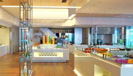 【あべのハルカス】大阪マリオット都ホテルのブッフェ|ライブキッチン COOKA