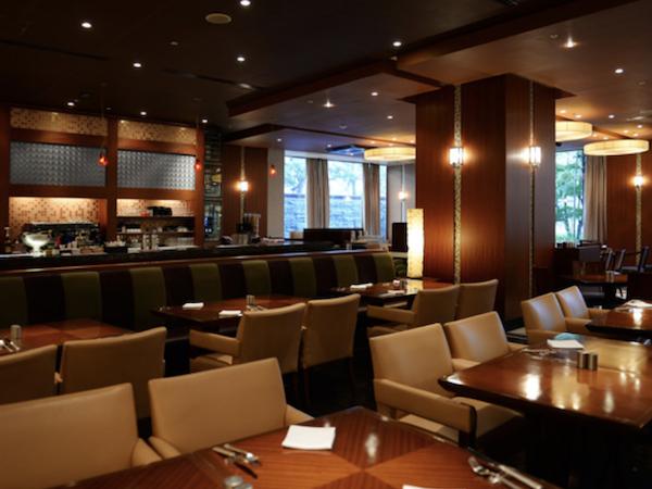 ホテルメトロポリタン|クロスダインの席