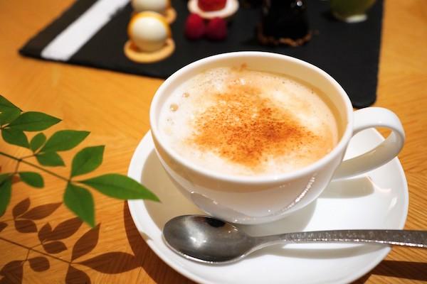 グランドプリンスホテル新高輪(Momiji)のハイティー|カフェ