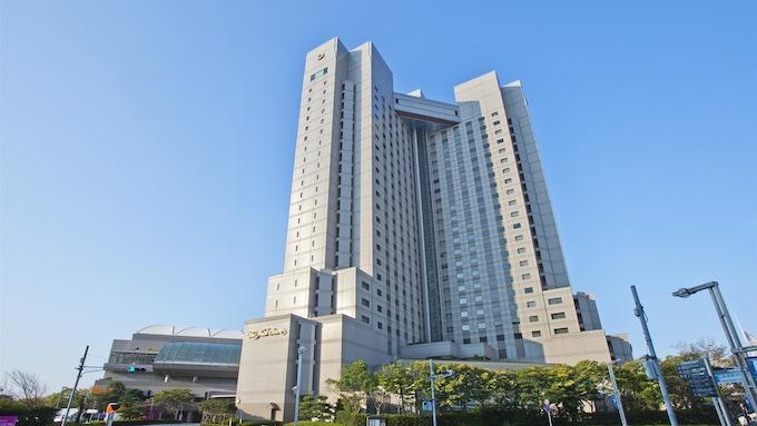 ホテルニューオータニ幕張|ホテル外観