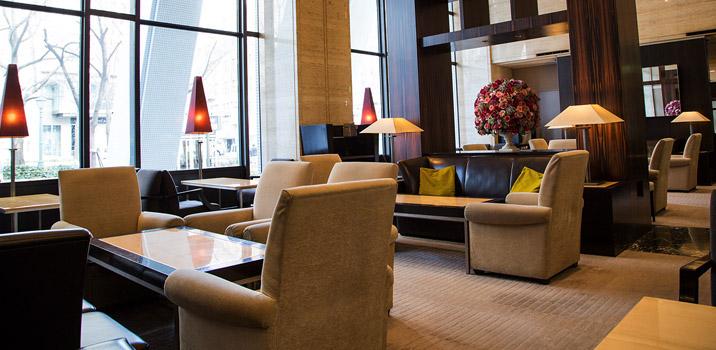 ホテル日航大阪のランチレストラン|ファウンテン
