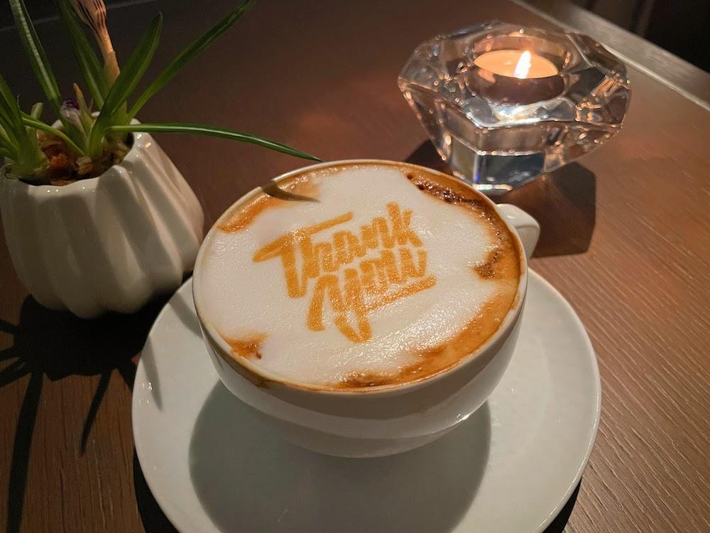 ザ・リッツカールトン東京 タワーズのディナー|カフェ