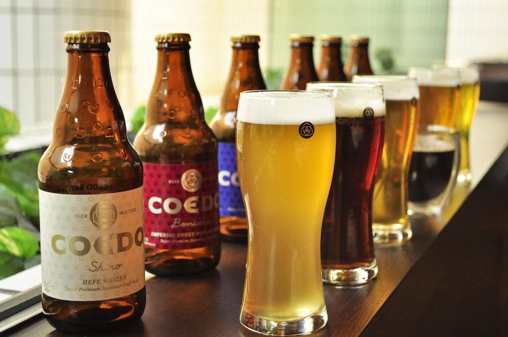 ANAインターコンチネンタルホテル東京「ザ・ステーキハウス」のシーフード・ブースト|ビール